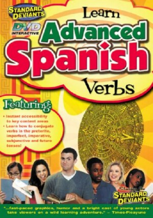 Advanced Spanish: Verbs