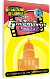 American Government (2 Pack)