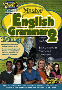 English Grammar Program 2: Grammar For All