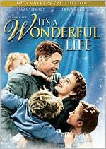 Its A Wonderful Life Christmas DVD