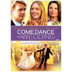 Come Dance At My Wedding - Christmas DVD