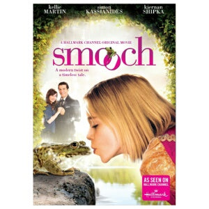 Smooch - Christmas DVD