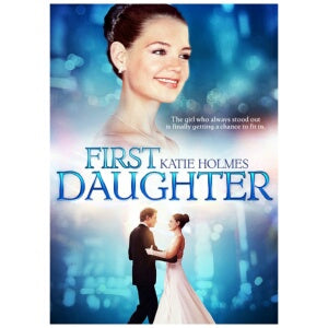 First Daughter - Christmas DVD