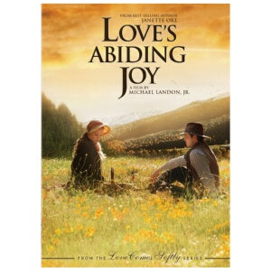 Loves Abiding Joy  #4 - Christmas DVD