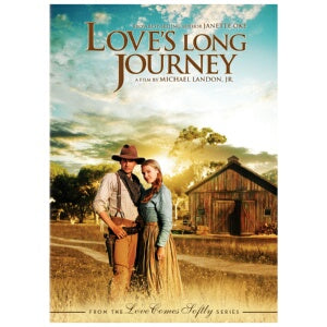 Loves Long Journey #3 - Christmas DVD