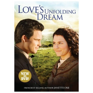 Loves Unfolding Dream  #6 - Christmas DVD