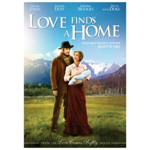 Love Finds A Home #8