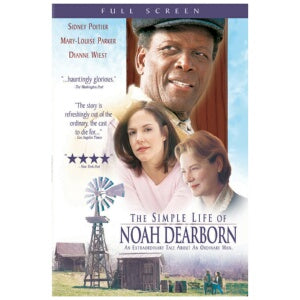 Simple Life Of Noah Dearborn - Christmas DVD