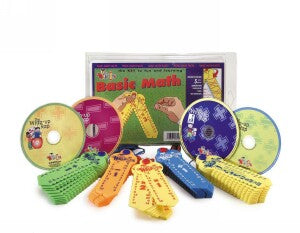 Learning Wrap Ups Math Intro Kit