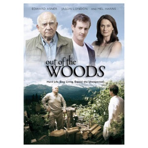 Out Of The Woods - Christmas DVD