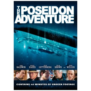 Poseidon Adventure, The WS - Christmas DVD
