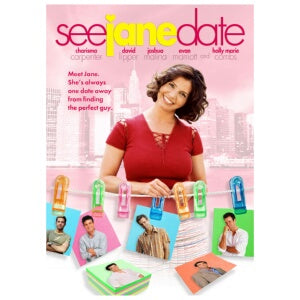 See Jane Date - Christmas DVD