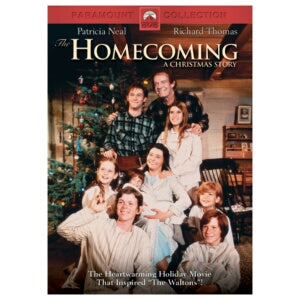 Homecoming - Christmas DVD