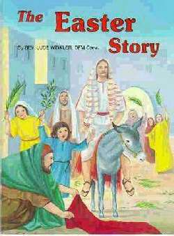 The Easter Story (Pack Of 10) (Pkg-10)