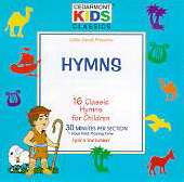 Audio CD-Cedarmont Kids/Hymns: 16 Classic Hymns