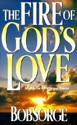 Fire Of God's Love