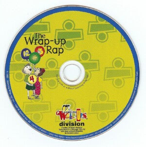 Learning Wrap Ups Division CD