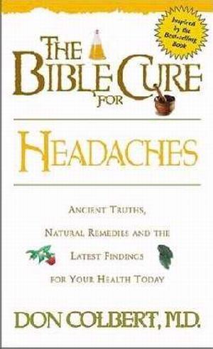 Bible Cure For Headaches