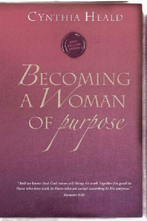 Becoming A Woman Of Purpose (Repack)