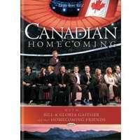 DVD-Homecoming: Canadian Homecoming