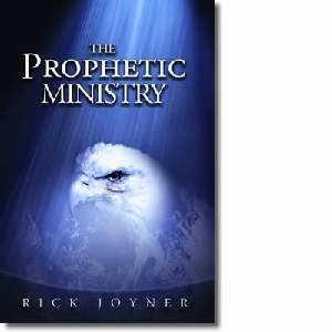 Prophetic Ministry