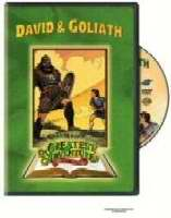 DVD-Greatest Adventure: David & Goliath