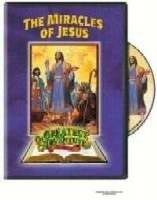 DVD-Greatest Adventure: Miracles Of Jesus