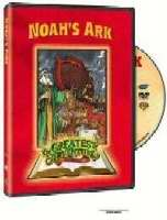 DVD-Greatest Adventure: Noah's Ark