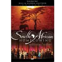 DVD-Homecoming: South African Homecoming