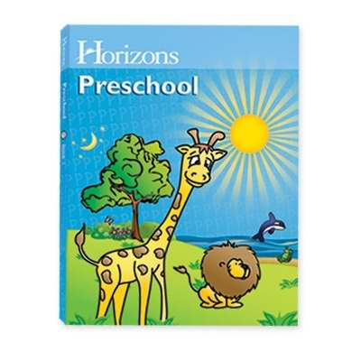 Horizons-Preschool Teacher's Guide V2 (Lesson 91-180)