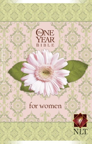 NLT2 One Year Bible For Women Softcover