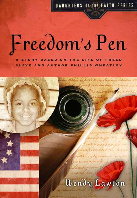 Freedom's Pen (Daughters Of The Faith #1)