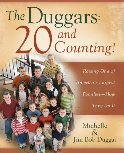 Duggars: 20 And Counting