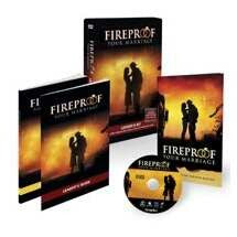Fireproof Your Marriage Couples Kit w/DVD
