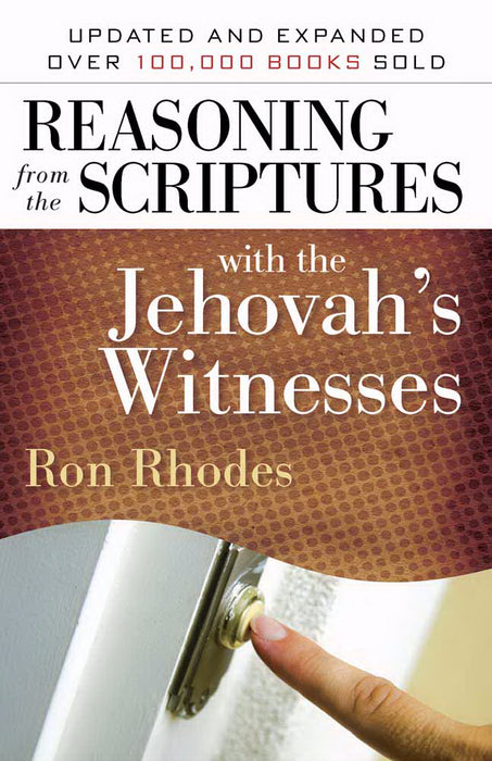 Reasoning From The Scriptures/Jehovah's Witnesses