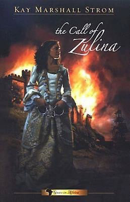 Call Of Zulina (Grace In Africa V1)