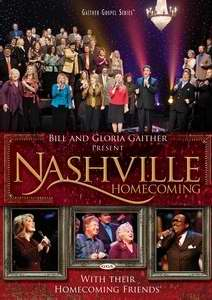 DVD-Homecoming: Nashville Homecoming