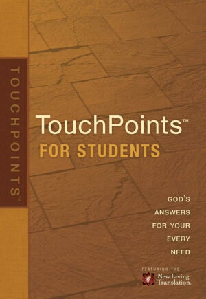 TouchPoints For Students (Revised & Updated)