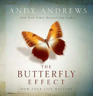 Butterfly Effect (May 2010)