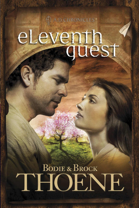 Eleventh Guest (A.D. Chronicles V11)