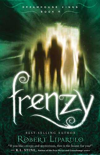 Frenzy (Dreamhouse Kings V6)