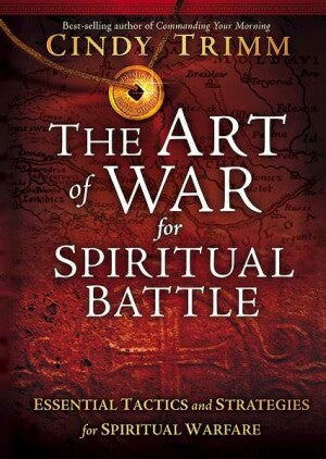 Art Of War For Spiritual Battle