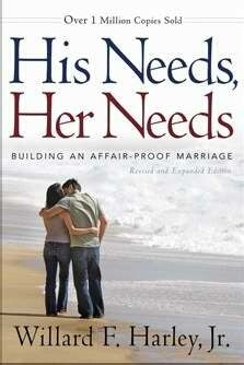 His Needs Her Needs (Revised/Expanded) (Feb 2011)