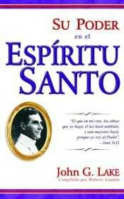 Your Power In The Holy Spirit (Apr 2011) -Spanish