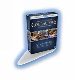 Courageous Church Campaign Kit (May) DISCONTINUED: 05/22/2013