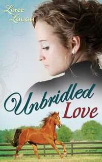 Unbridled Love (Lone Star Legends V3)