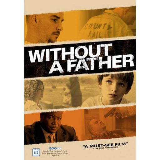 DVD-Without A Father