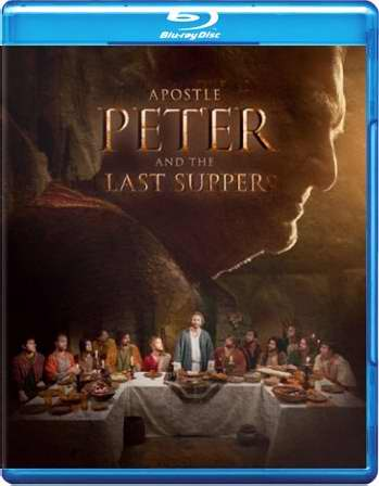 DVD-Apostle Peter And The Last Supper (Blu-Ray)