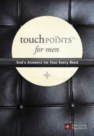 Touchpoints For Men (Revised) (Sep)