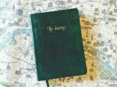 My Journey Journal